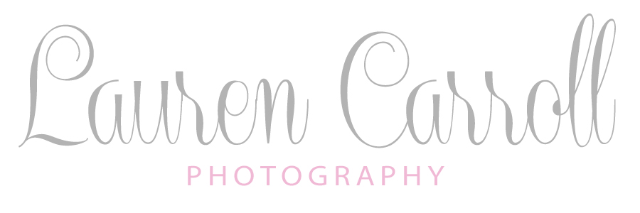 Lauren Carroll Photography blog